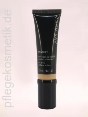 Mary Kay CC Cream SPF 15, Medium to Deep