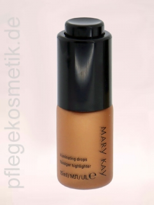 Mary Kay Illuminating Drops - Bronze Light