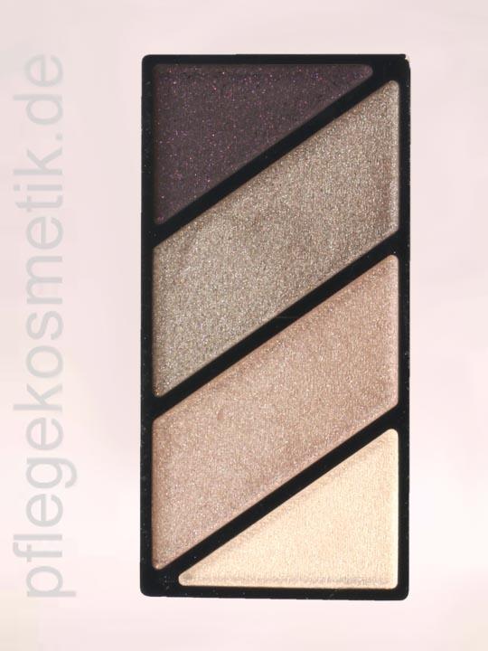 Mary Kay Mineral Eye Colour Quad, Chai Latte