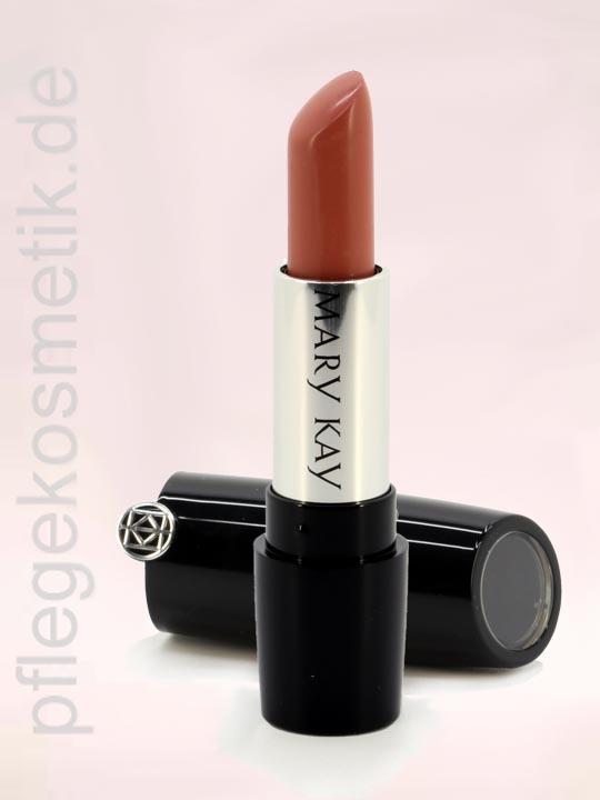 Mary Kay Gel Semi-Matte Lipstick, Bashful You