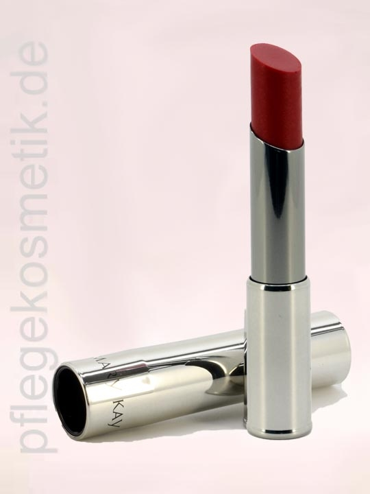 Mary Kay True Dimensions Sheer Lipstick, Flamenco Red