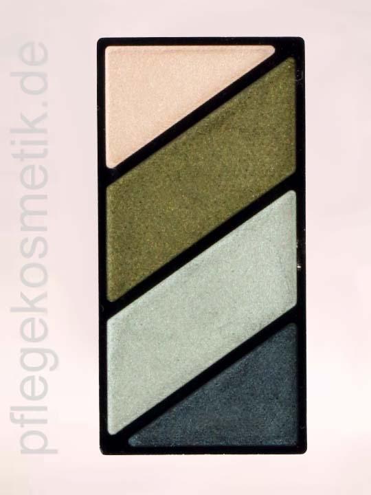 Mary Kay Mineral Eye Colour Quad, Shades of Jade