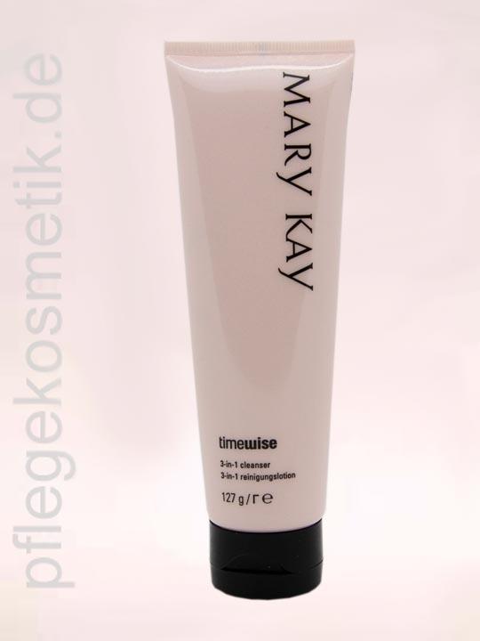Mary Kay TimeWise 3-in-1 Cleanser für Mischhaut bis fettige Haut