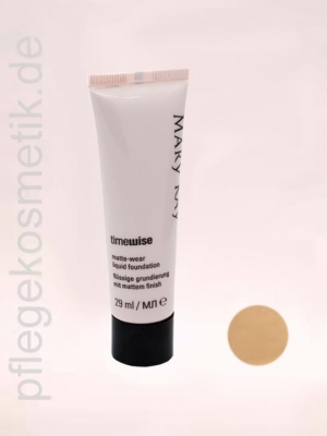 Mary Kay TimeWise Liquid Foundation Matte-Wear, Beige 2