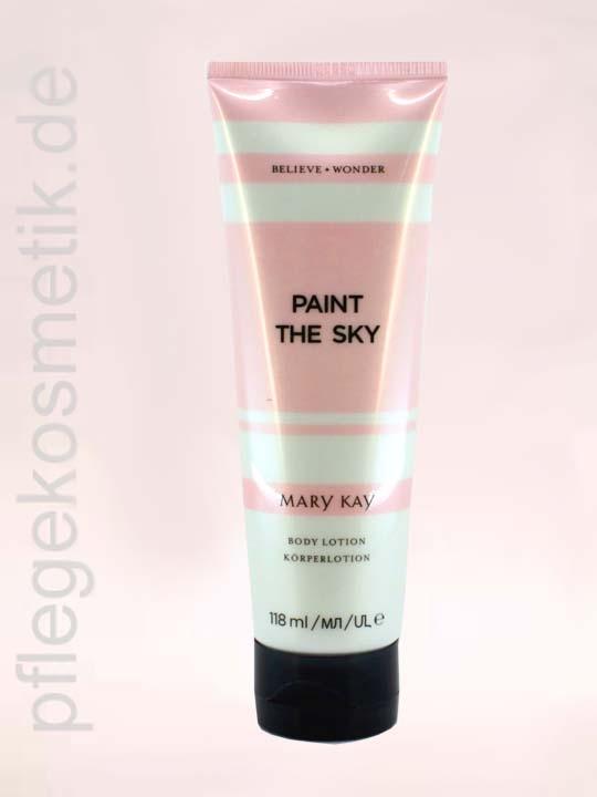 Mary Kay Believe + Wonder - Paint the Sky, Body Lotion, Körperlotion
