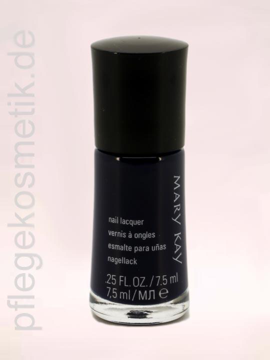 Mary Kay Runway Bold Nail Lacquer - Blue Debut