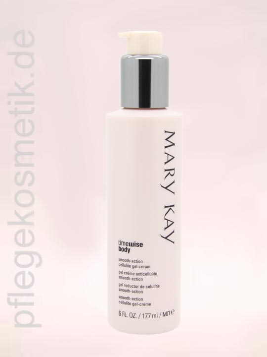 Mary Kay TimeWise Body Smooth-Action Cellulite Gel Cream