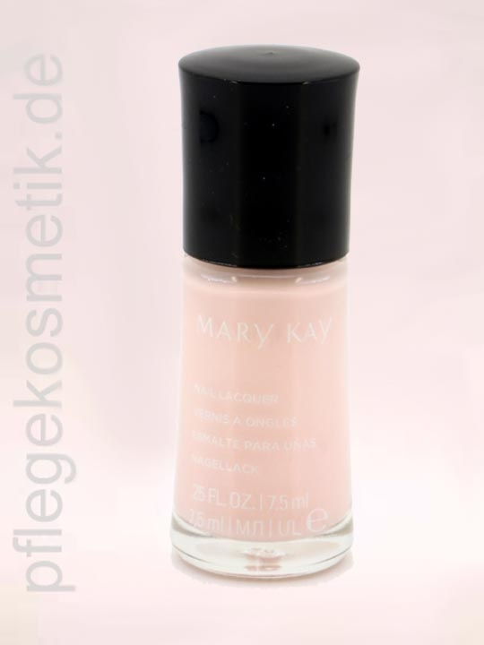 Mary Kay Nail Lacquer, Nagellack, Pink Escape