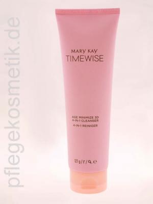 Mary Kay TimeWise Age Minimize 3D 4-in-1 Cleanser für Mischhaut bis fettige Haut