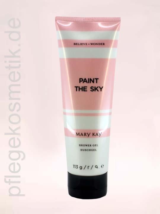Mary Kay Believe + Wonder - Paint the Sky, Shower Gel, Duschgel