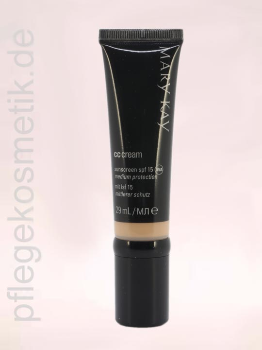 Mary Kay CC Cream SPF 15, Light to Medium