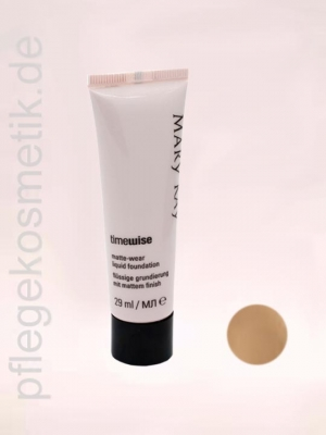 Mary Kay TimeWise Liquid Foundation Matte-Wear, Beige 6