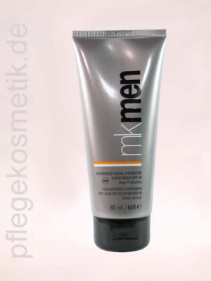Mary Kay MK Men Advanced Facial Hydrator SPF 30