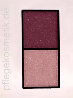 Mary Kay Foil Eye Shadow Duo Lidschatten, Pink & Purple