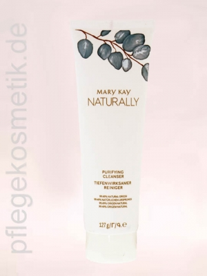 Mary Kay Naturally Purifying Cleanser
