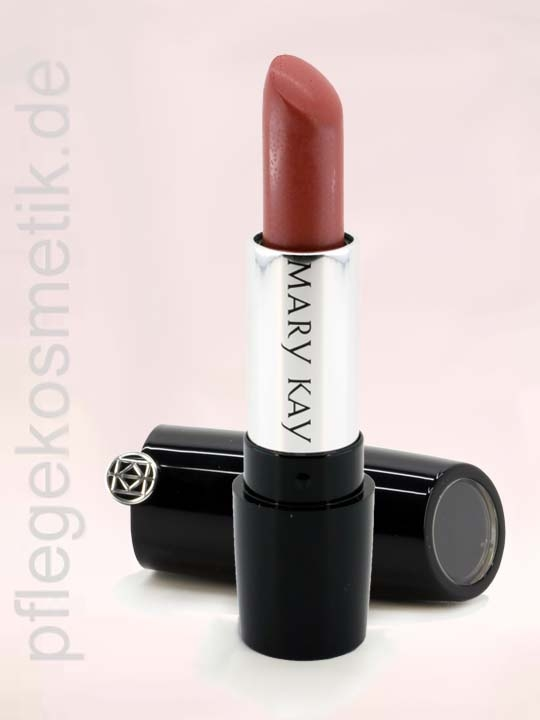 Mary Kay Gel Semi-Shine Lipstick, Rosewood
