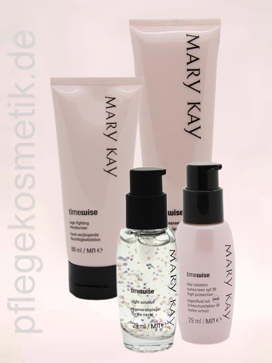Mary Kay TimeWise Wunder-Set für Mischhaut bis fettige Haut