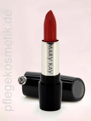 Mary Kay Gel Semi-Matte Lipstick, Coral Captivate