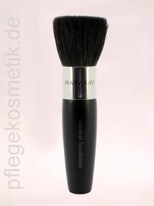 mary kay foundation brush pinsel f r mineral. Black Bedroom Furniture Sets. Home Design Ideas