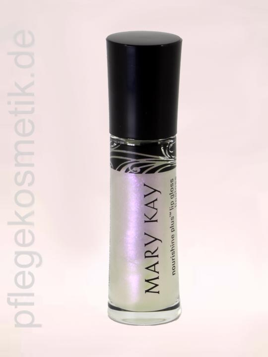 Mary Kay Nourishine Plus Lip Gloss, Silver Moon