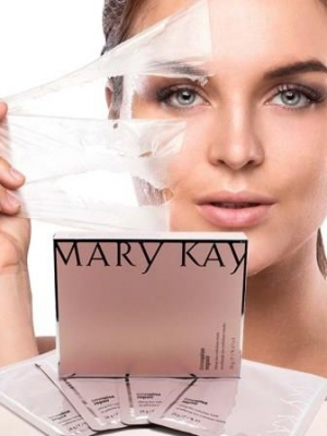 Mary Kay TimeWise Repair Lifting Bio Cellulose Maske