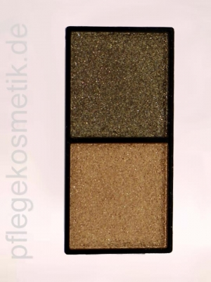 Mary Kay Foil Eye Shadow Duo Lidschatten, Copper & Pyrite