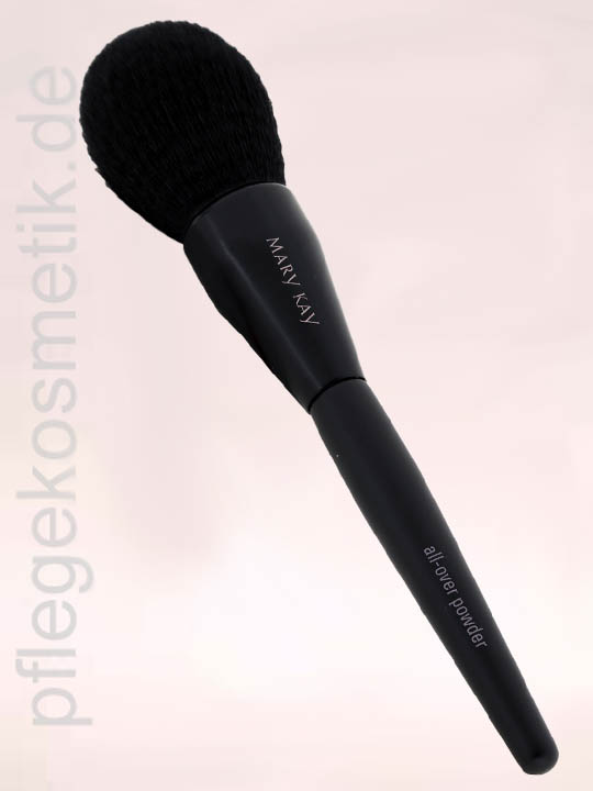 Mary Kay All-Over Brush - Puderpinsel