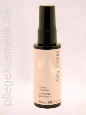 Mary Kay Reviving Facial Spray Gesicht Erfrischungsspray by Skindinävia