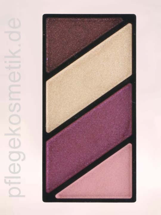 Mary Kay Mineral Eye Colour Quad, Berry Haute