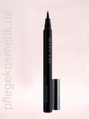Mary Kay Liquid Eyeliner Pen, Flüssiger Augenkonturenstift, Black
