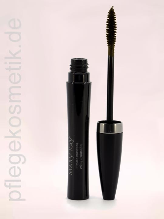 Mary Kay Ultimate Mascara, Brown, Braun
