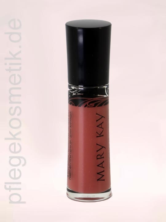 Mary Kay Nourishine Plus Lip Gloss, Pink Sateen