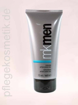 Mary Kay MK Men Cooling After Shave Gel