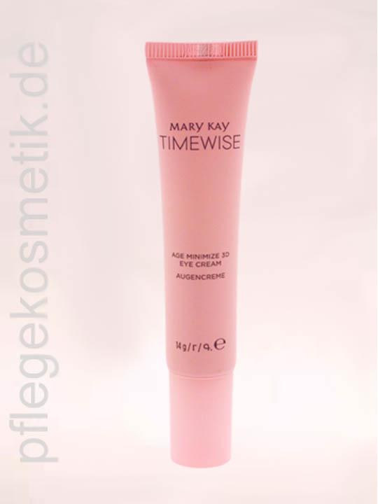 Mary Kay TimeWise Age Minimize 3D Eye Cream, Augencreme