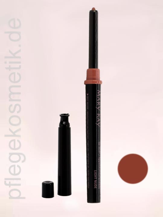 Mary Kay Lip Liner NEUE Formel, Lippenkonturenstift Light Nude