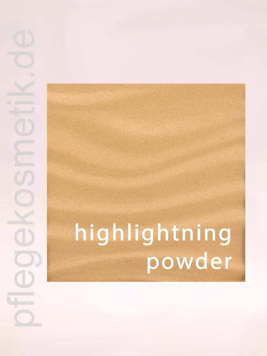 Mary Kay Mineral Puder Aufhellen, Highlighting Powder
