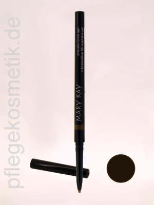 Mary Kay Precision Brow Liner Augenbrauenstift, Black Brown