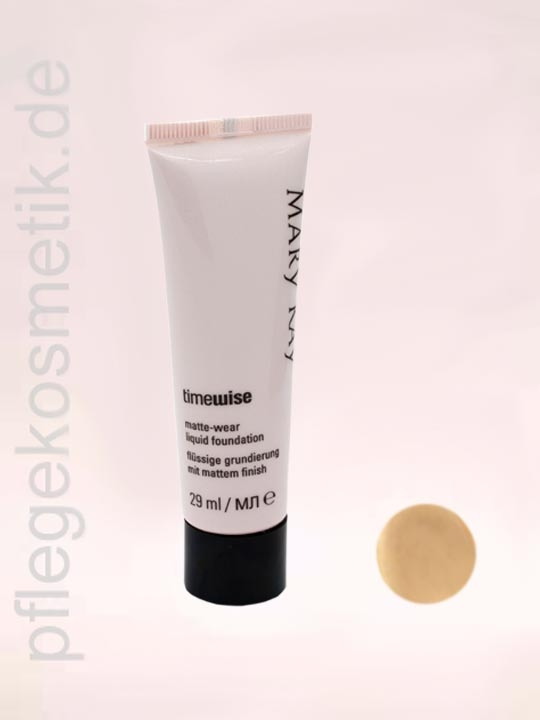 Mary Kay TimeWise Liquid Foundation Matte-Wear, Beige 1