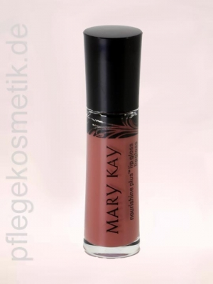 Mary Kay Nourishine Plus Lip Gloss, Café au Lait
