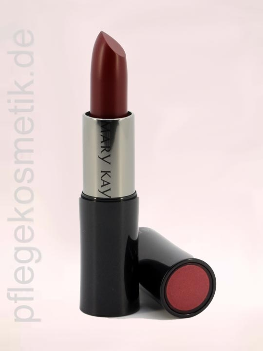 Mary Kay Creme Lipstick, Red