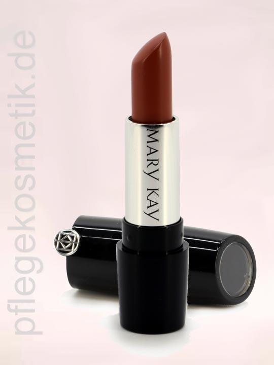 Mary Kay Gel Semi-Matte Lipstick, Rich Truffle