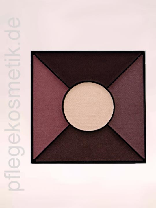 Mary Kay Eye Color Palette, Rose Nudes