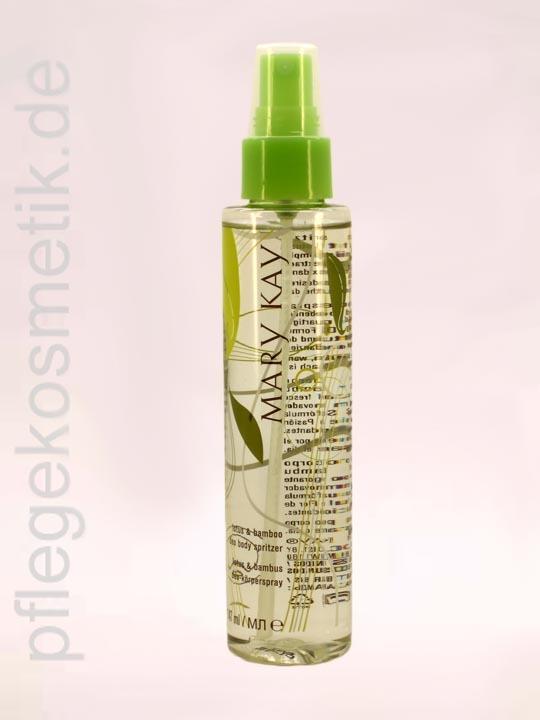Mary Kay Lotus & Bamboo Deo Body Spritzer