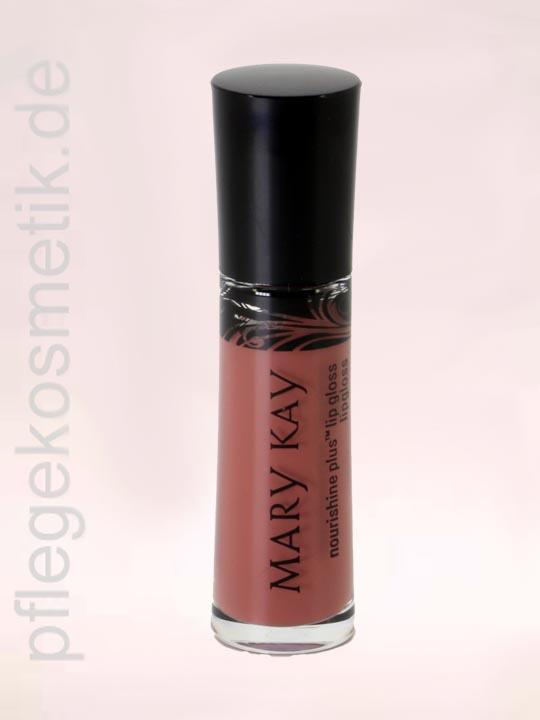 Mary Kay Nourishine Plus Lip Gloss, Café au Lait