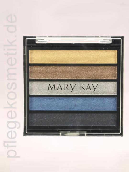 Mary Kay Runway Bold Eye Color Palette - Rock the Runway