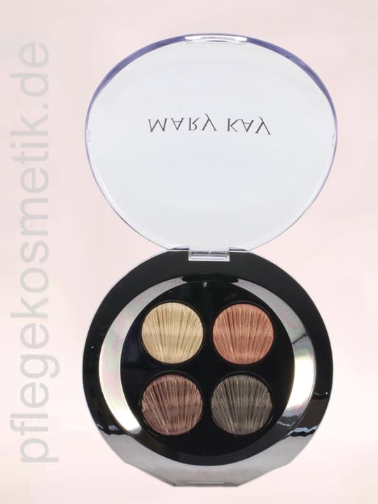Mary Kay Pure Dimensions Eye Palette Lidschatten, Moroccan Dunes
