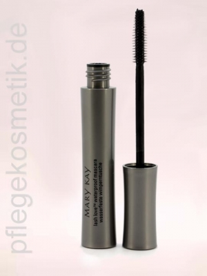Mary Kay Lash Love Waterproof Mascara Black, Schwarz