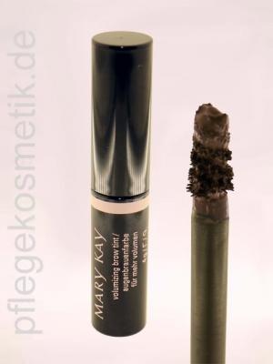 Mary Kay Precision Volumizing Brow Tint Augenbrauenfarbe Gel, Dark Brunette