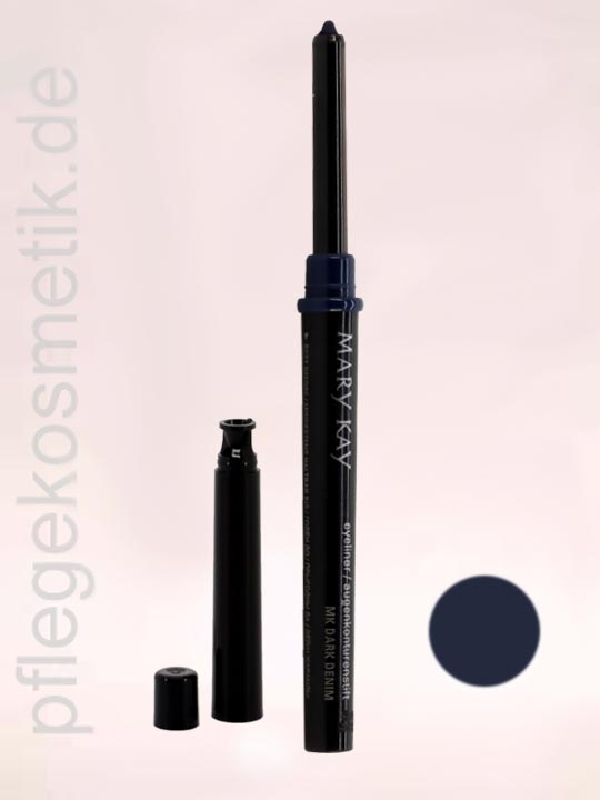 Mary Kay Eyeliner, MK Dark Denim