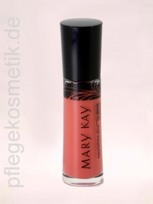 Mary Kay Nourishine Plus Lip Gloss, Sun Blossoms